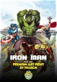 Iron Man #131 1