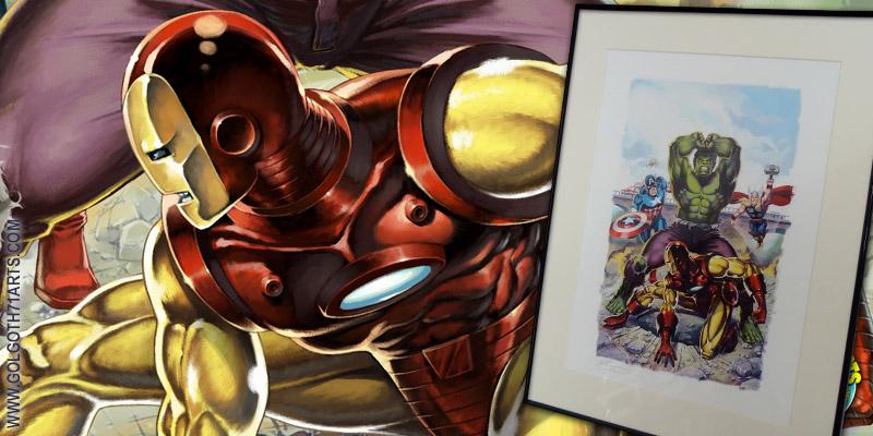 Iron Man #131