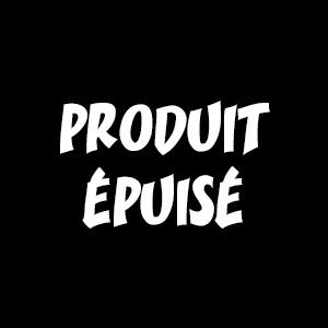 Produit epuise