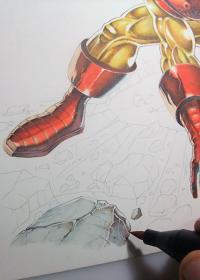 Iron Man 91