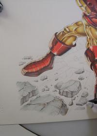 Iron Man 92
