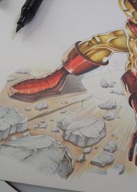 Iron Man 93
