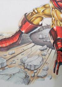 Iron Man 94