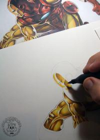 Iron Man 11
