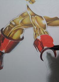 Iron Man 37