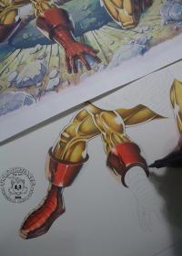 Iron Man 39