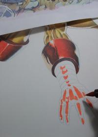 Iron Man 40