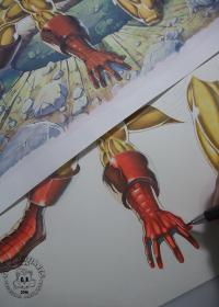 Iron Man 43
