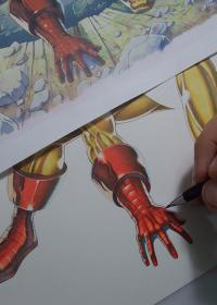 Iron Man 44