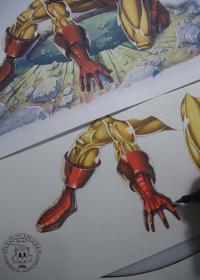 Iron Man 45