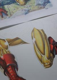 Iron Man 48