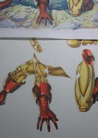 Iron Man 49