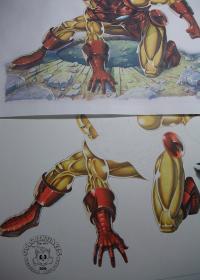 Iron Man 50