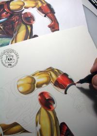 Iron Man 52