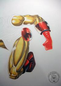 Iron Man 53