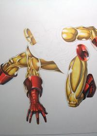 Iron Man 57