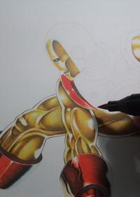 Iron Man 57a