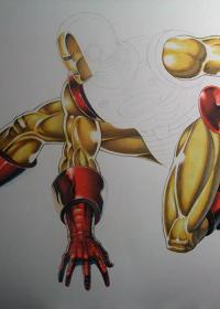 Iron Man 57b