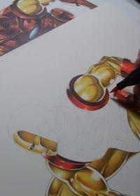 Iron Man 57e