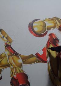 Iron Man 57g