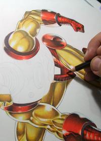 Iron Man 59