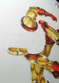 Iron Man 60