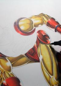 Iron Man 61
