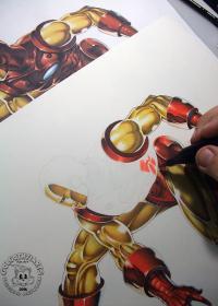 Iron Man 62