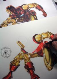 Iron Man 63