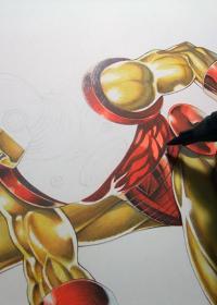 Iron Man 64