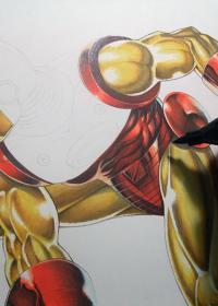 Iron Man 65