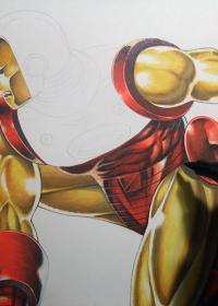 Iron Man 67