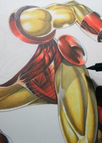 Iron Man 68