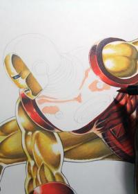 Iron Man 69
