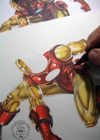 Iron Man 70
