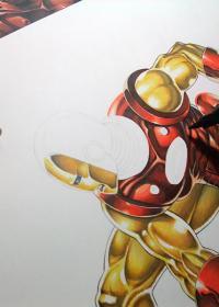 Iron Man 73
