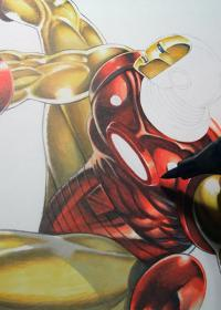 Iron Man 75