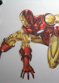 Iron Man 79