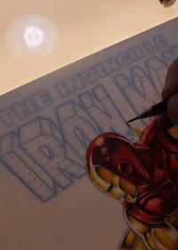 Iron Man 81