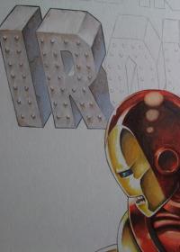 Iron Man 86