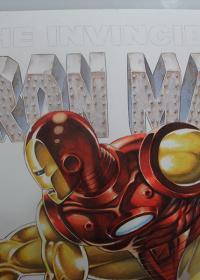 Iron Man 87