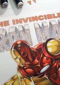 Iron Man 89