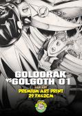 Goldorak vs Golgoth 01 1